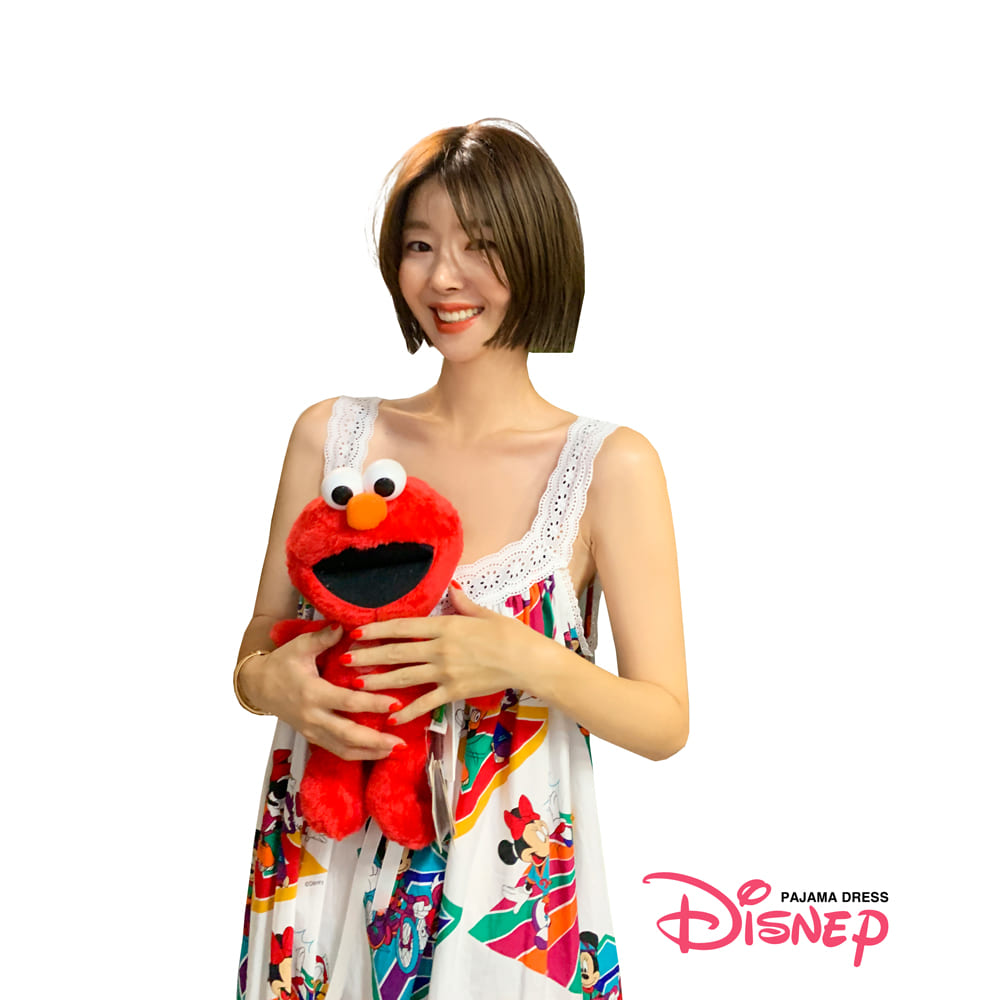 DISNEY PAJAMAS DRESS